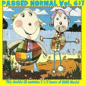 VA - Passed Normal Vol. 6 & 7 (2CD) (1993) {Fot}