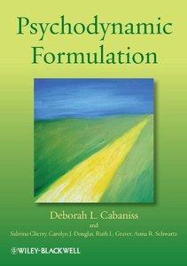 Psychodynamic Formulation (repost)