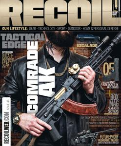 Recoil - July 2019