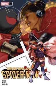 Miles Morales - Spider-Man 031 (2021) (Digital) (Zone-Empire
