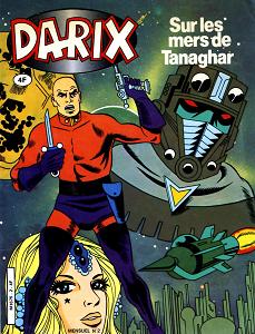 Darix - Tome 2
