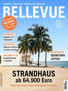 Bellevue - Januar-Februar 2020