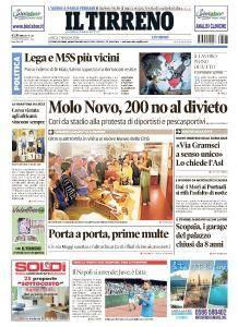 Il Tirreno Livorno - 7 Maggio 2018