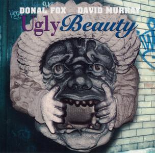 Donal Fox & David Murray - Ugly Beauty (1995) {Evidence ECD 22131-2}