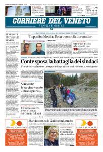 Corriere del Veneto Venezia e Mestre – 21 novembre 2019