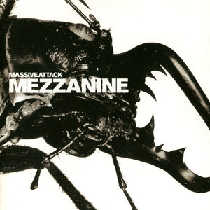 Massive Attack - Studio Albums Collection 1991-2010 (5CD) [Re-Up]