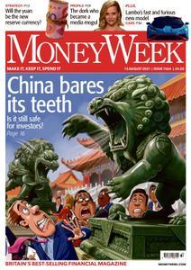 MoneyWeek – 13 August 2021
