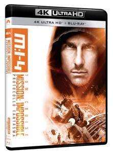 Mission: Impossible - Protocollo fantasma / Mission: Impossible - Ghost Protocol (2011)