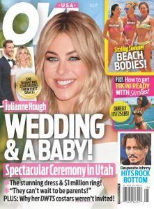 OK! Magazine USA - Issue 28 - July 10, 2017