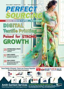 Perfect Sourcing - August 2018
