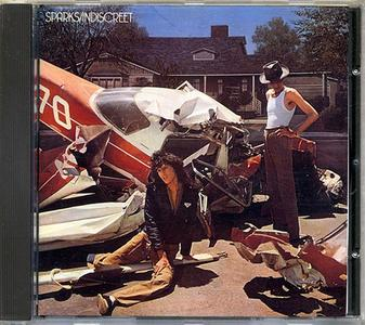 Sparks - Indiscreet (1975)