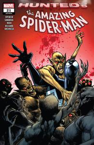 Amazing Spider-Man 021 2019