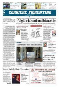 Corriere Fiorentino La Toscana - 27 Marzo 2018