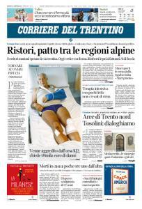 Corriere del Trentino - 14 Gennaio 2021