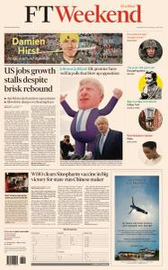 Financial Times USA - May 8, 2021