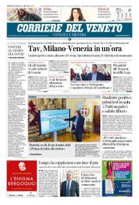 Corriere del Veneto Venezia e Mestre – 06 ottobre 2020