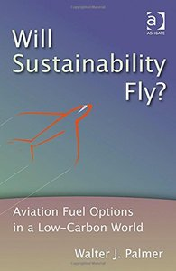 Will Sustainability Fly?: Aviation Fuel Options in a Low-carbon World