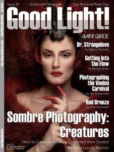 Good Light! - Issue 34 2016