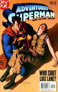 Adventures of Superman 632