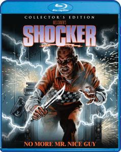Shocker (1989) [w/Commentaries]