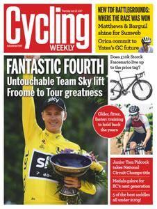 Cycling Weekly - July 27, 2017