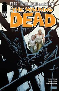 Walking Dead 064 2009 digital