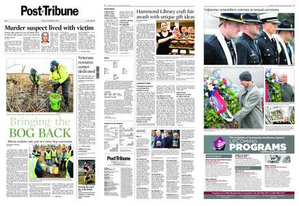 Post-Tribune – November 13, 2018