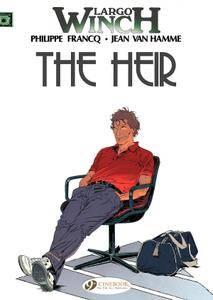 Largo Winch 001 - The Heir - The W Group 2008 Cinebook digital