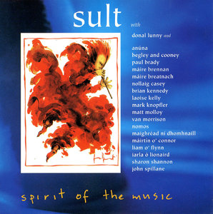 VA - Sult: Spirit of the Music (1996)