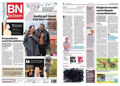 BN DeStem - Bergen op Zoom – 29 december 2018