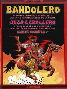 Bandolero - Juan Caballero