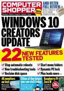 Computer Shopper - Issue 352 - June 2017
