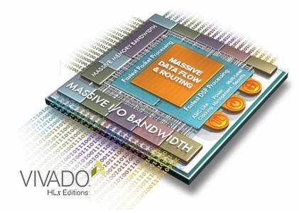 Xilinx Vivado Design Suite 2018.1 HLx Editions