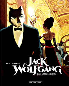 Jack Wolfgang - 02 Tomes