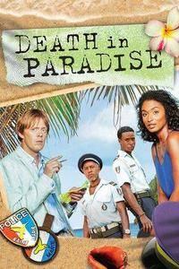 Meurtres au paradis S07E07