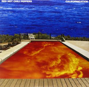 Red Hot Chili Peppers - Californication (1999) [2LP, 180 Gram, DSD128]
