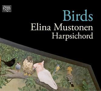 Elina Mustonen - Birds (2018)