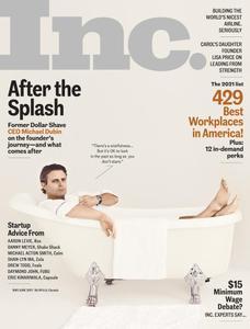 Inc. Magazine - May 2021