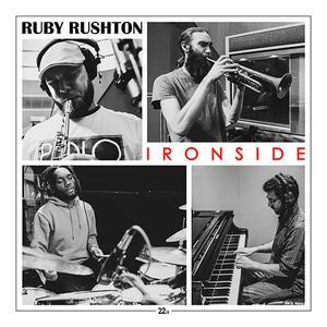 Ruby Rushton - Ironside (2019)