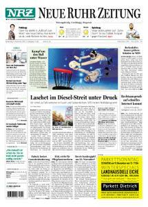 NRZ Neue Ruhr Zeitung Essen-Postausgabe - 15. November 2018