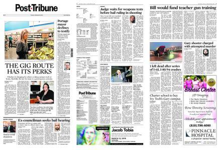 Post-Tribune – February 12, 2019