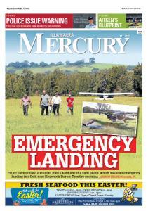 Illawarra Mercury - April 17, 2019