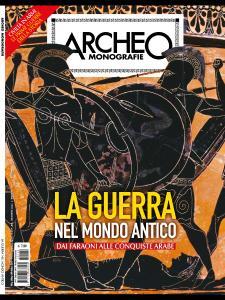 Archeo Monografie N.9 - Ottobre 2015