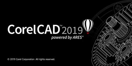 CorelCAD 2019.5 v19.1.1.2035 Multilingual Portable