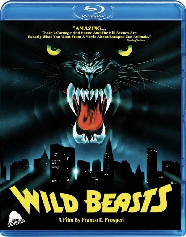 Wild Beasts (1984)