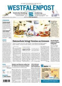 Westfalenpost Wetter - 20. April 2018