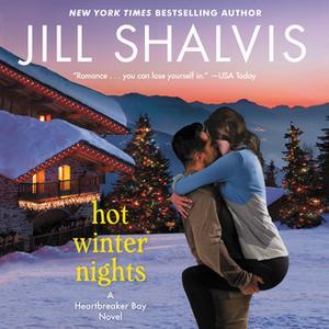 «Hot Winter Nights» by Jill Shalvis