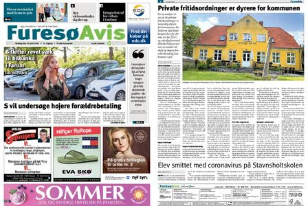 Furesø Avis – 10. juni 2020