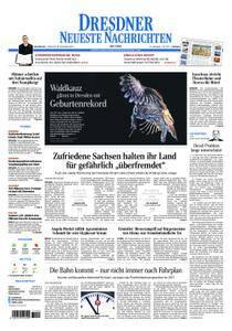 Dresdner Neueste Nachrichten - 29. November 2017