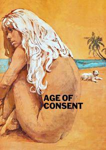 Age of Consent (1969) [Director's Cut]